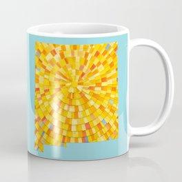 New Mexico Sun Coffee Mug