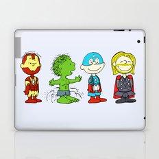 Little Avengers Laptop & iPad Skin