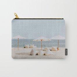 summer beach ii Carry-All Pouch