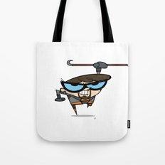 Freeman's Laboratory Tote Bag