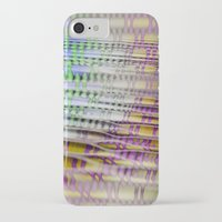 breathe iPhone & iPod Cases featuring Breathe by mimulux