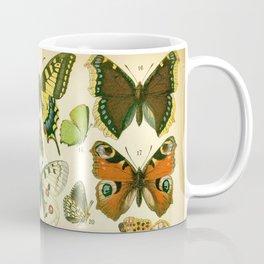 Papillons 1 Coffee Mug