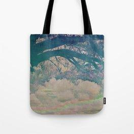 Walk in the park Tote Bag