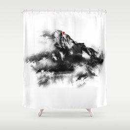 K2 Shower Curtain