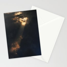 H E A R T Stationery Cards