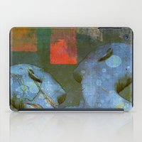 sia iPad Cases featuring A new start by Ganech joe