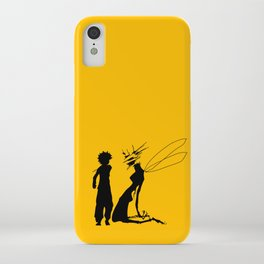 Killua Kills iPhone Case