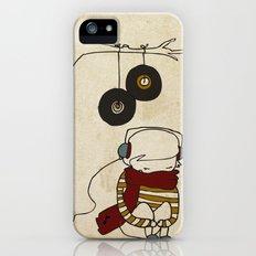 Music Tree iPhone (5, 5s) Slim Case