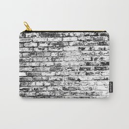 Twilight Zone Brick Carry-All Pouch