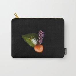 Mandarin Carry-All Pouch