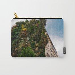 Parisian Vertical Garden II Carry-All Pouch