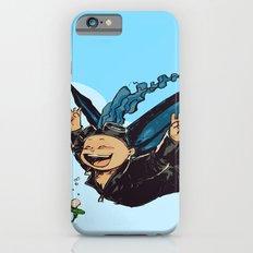 Butterfly boy Slim Case iPhone 6s