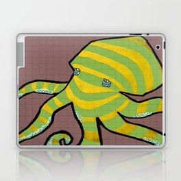 Octotile Laptop & iPad Skin