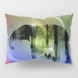 Dream Room Pillow Sham