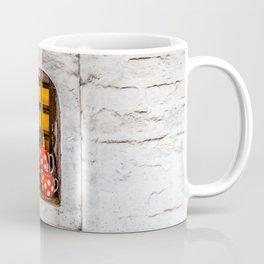 Tea Party Invitation Coffee Mug