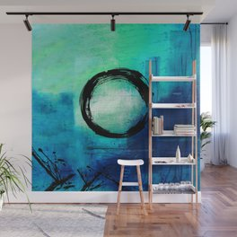Enso No.MM13D by Kathy Morton Stanion Wall Mural