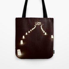 The Lumineres Tote Bag