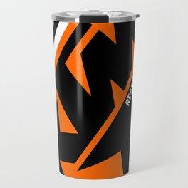 KTM Star Travel Mug