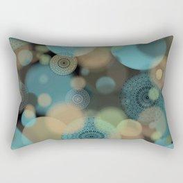 Millions of Mandalas Rectangular Pillow