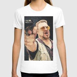 Walter Sobchak T-shirt