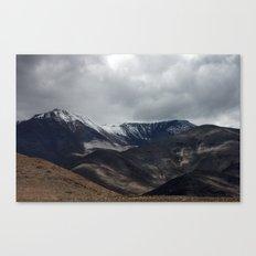 Salta Canvas Print