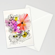 Art Limbo Stationery Cards