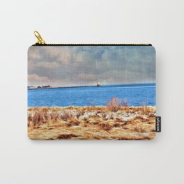 Harbor of Tranquility  Carry-All Pouch