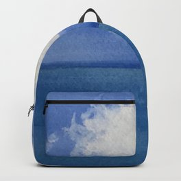 Cape Cod Cloud Sweep Backpack