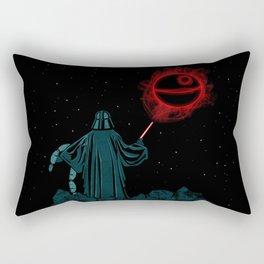 The Darth Lord Rectangular Pillow