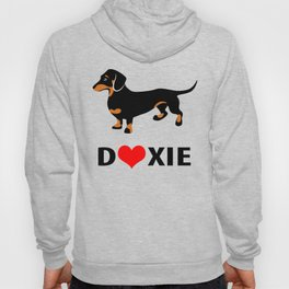 Doxie Love Hoody