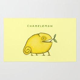 Chamelemon Rug
