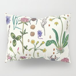Midsummer Pillow Sham