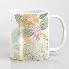 Native Jungle Coffee Mug