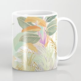 Native Jungle Coffee Mug