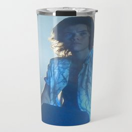 Harry Styles Travel Mug