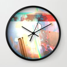 Ponxart Wall Clock