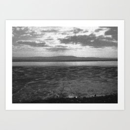 Gower Dream Art Print