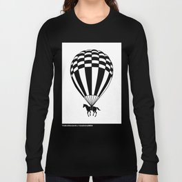 The Voyager Long Sleeve T-shirt