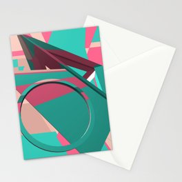 80ies music Stationery Cards
