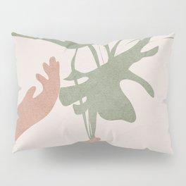 Leafs Pillow Sham