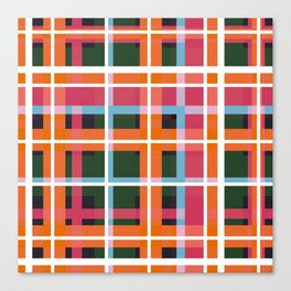Geometric Shape 05 Canvas Print