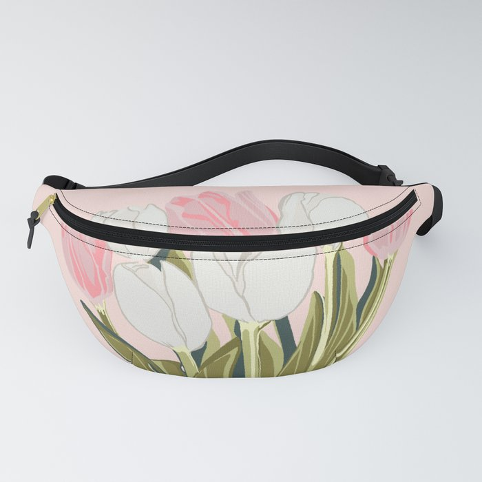 1st Day of Spring Fanny Pack