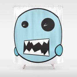 Monster Pop Shower Curtain