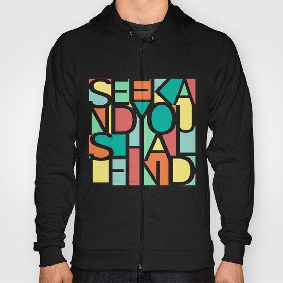 Seek Hoody