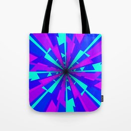Void Tunnel Tote Bag