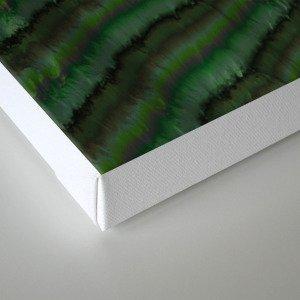 Green Seas GCC. Canvas Print