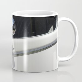 Traction 15 - 6 cyl 1949 Ivoire Coffee Mug
