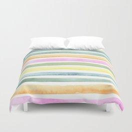 Colorfulness Duvet Cover