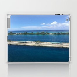 Grand Turk Laptop & iPad Skin