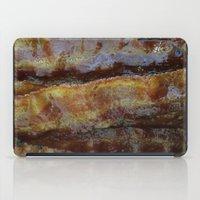 bacon iPad Cases featuring Bacon by John Grey